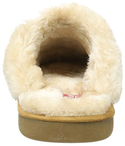 s.Oliver 27100, Pantofole Donna Marrone (Brown)