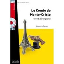 Le Comte De Monte-Cristo - Tome 2 + CD Audio MP3 (Mixed media product)(French) - Common