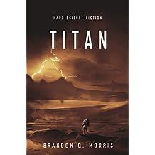 Titan (Eismond 2) (German Edition)