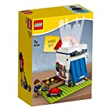 Lego Stiftebox - Pencil Pot 40188 - ab 7 Jahren