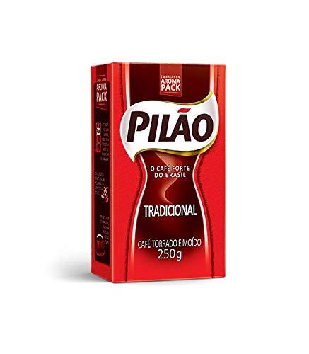 Café PILÃO - Brasilien Kaffee 250g