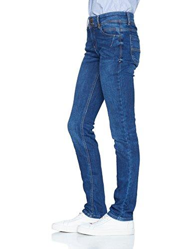 s.Oliver Damen Jeanshose Blau (Blue Denim 55Z4)