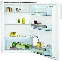 AEG SANTO S71700TSW0 Freistehender Kühlschrank / A++ / 94 kWh/Jahr / 152 Liter / 38 dB / weiß