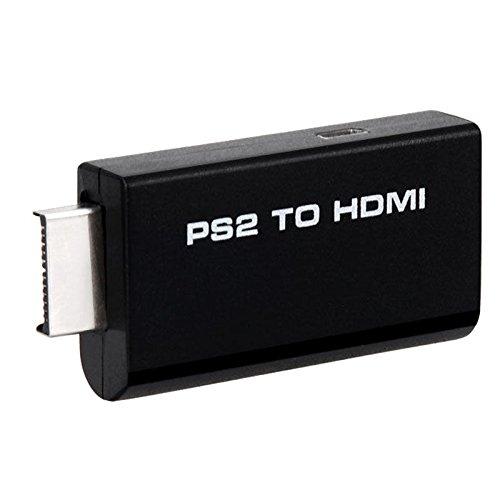 Sony Playstation 2 'PS2' a adaptador del convertidor de HDMI