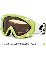 9d32dd766fe6f Amazon.fr   CARRERA - Masques et lunettes   Ski   Sports et Loisirs