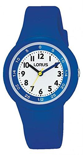 Lorus Unisex Watch RRX05FX9