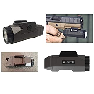 LED Underarm Flashlight 200 LMS APL Inforce Beretta