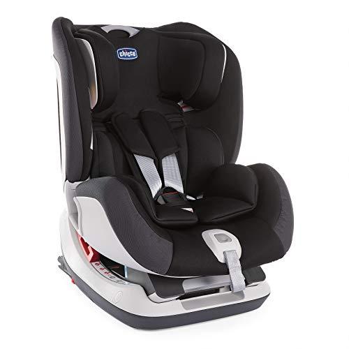 Chicco 08079828510700 Kinderautositz Seat-Up 012, schwarz