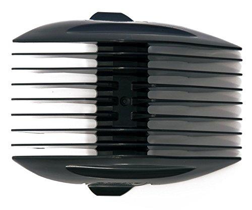 Panasonic - 1 Peigne pour Tondeuses Panasonic ER-160 / ER-1610 / ER-1611 - 3 - 4 mm