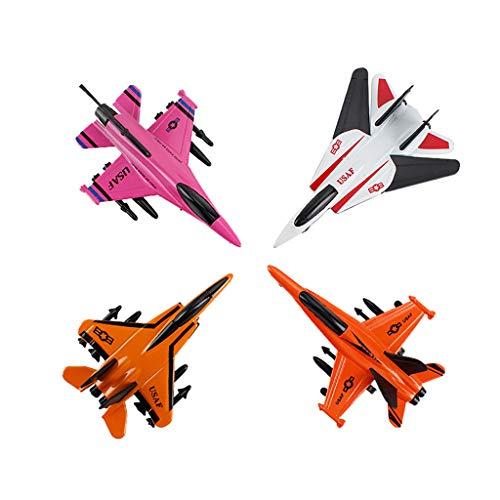 zeuge Styropor Spielzeug Flieger Flugzeuge zum Werfen für Kinder | Gastgeschenke Geburtstag Jungen Mädchen | Kindergeburtstag Tüte Mitgebsel Mitbringsel Schultüte ()