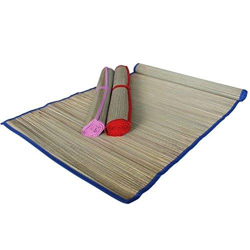 Preisvergleich Produktbild Strandmatte 180cm x 60cm Sonnenliege Picknickdecke Strandliege Gartenliege Liege