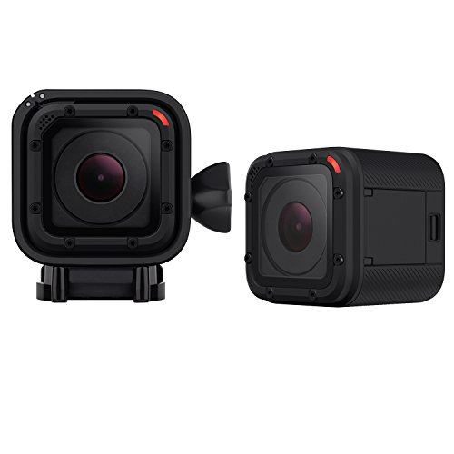 Gopro hero4 session videocamera 8mp, 1440p/30 fps, 1080p/60 fps  [italia]