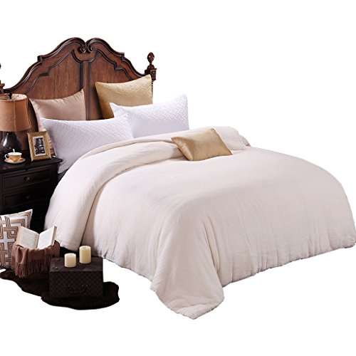 MMM Coton courtepointe garder la literie chaude coton hiver individuel Double dortoir chambre Quilt Core (taille : 180 * 200cm(3.5kg))