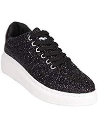 4fa6cc58a6447 Amazon.es  XTI - 39   Zapatillas   Zapatos para mujer  Zapatos y ...
