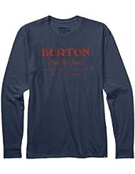 Burton Herren Durable Goods Langarmshirt