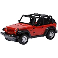 Gooyo RC Toys 4 Function Radio Remote Control Cars Rechargeable 1:24 Cross Country Toy Car with Chargeable Batteries for…