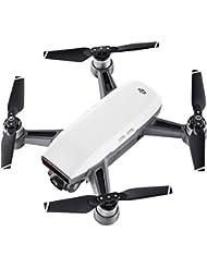 DJI Spark Drohne Combo alpine weiß