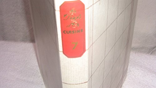 DOIGTS D'OR CUISINE (LES) N? 7 encyclopedie PRATIQUE de la cuisine d'AUJOURD'HU par Collectif