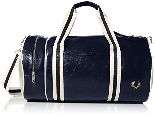 Fred Perry Duffel Bag