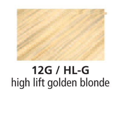 Clairol Liquicolor Permanente Hair Color - Hl-G High Lift Golden Blonde 2 oz. by Clairol
