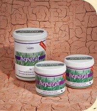 NAVALIS Nutraceuticals Heparal Horse Phyto- und Nährstofftherapie für Pferde