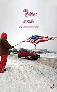 Janesville : Une histoire américaine par Amy Goldstein