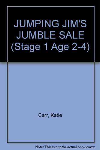 Jumping Jim's jumble sale