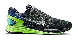 Nike Herren Laufschuhe grün 47 1/2