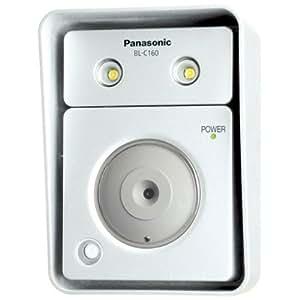 Myfox VI0104 Caméra extérieure PoE avec Détecteur infrarouge + LED d'éclairage