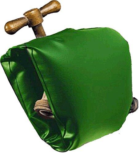Medipaq ® Thermo-Wasserhahnschutz/Armaturen-Frostschutz, schützt Wasserhähne vor Eis, Frost und Schnee (Schnee Jacke Proof)