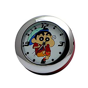 HCClockToon Small Desk Clock