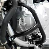 Pare Carter Fehling Suzuki Bandit 650 07-14 noire