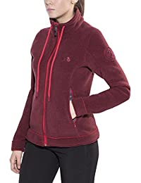 Tatonka Hamilton Jacket Women red carpet 2016 Funktionsjacke