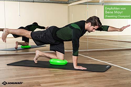 Zoom IMG-3 schildkr t fitness 960030 cuscino