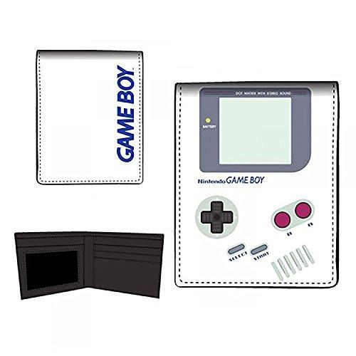 Poster Revolución niños Nintendo Game Boy cartera