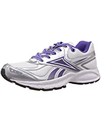 Reebok Women's Turbo Track Lp Mesh Running Shoes