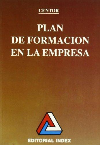 Manual cómo elaborar un plan de formación en la empresa