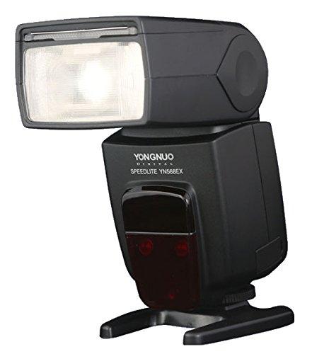 Yongnuo YN568C TTL Speedlite Blitzgerät für Canon DSLR Kamera