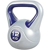 Gorilla Sports Stylish - Pesa rusa 12kg