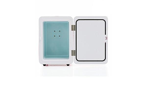 Mini Kühlschrank Für Kaffeemaschine : Mobiler mini kühlschrank kühlbox l im retro style mit kühl und