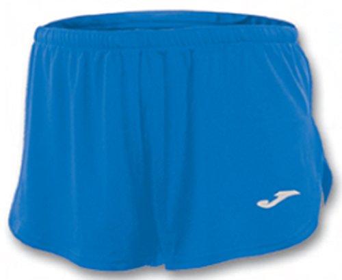 Joma - Short Running RECORD Bleu Taille - XL