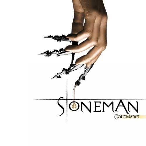 Stoneman: Goldmarie (Audio CD)