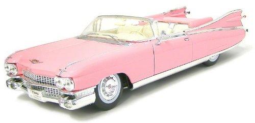 1959-cadillac-eldorado-biarritz-maisto-36813-pink-118-die-cast