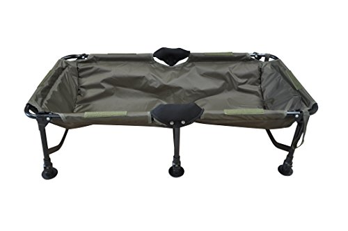MK-Angelsport Abhakmatte Carp Cradle Giant Carp Care