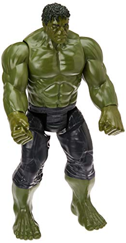 Marvel Avengers Infinity War Titan Hero Series Hulk Figure -...