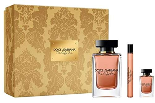 DOLCE & GABBANA THE ONLY ONE EDP 100 ML + 10ML + 5 ML