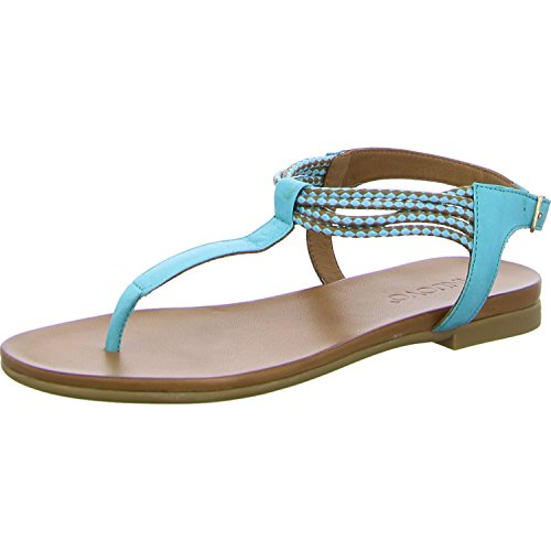 Inuovo 7321 Damen Sandale Turquoise