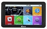 Elebest City 70 Navigationsgerät,7 Zoll (17,8 cm) Touchscreen,24GB Speicher...