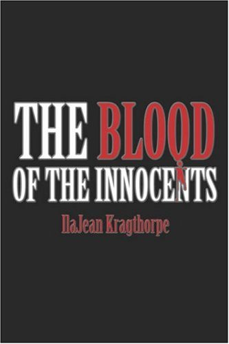 The Blood of the Innocents Cover Image
