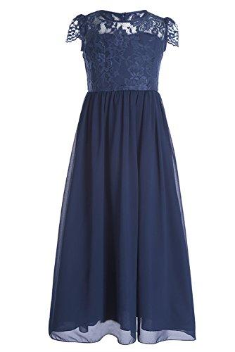 Kleid lang 152